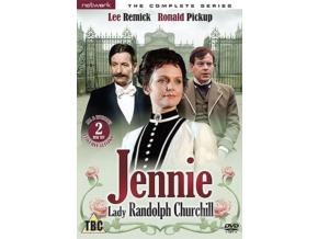 Jennie - Lady Randolph Churchill - The Complete Series (DVD)