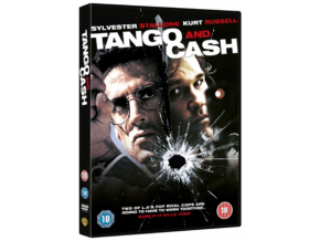 Tango And Cash (1989) (DVD)