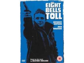 When Eight Bells Toll (1971) (DVD)