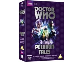 Doctor Who: Peladon Tales (1974) (DVD)