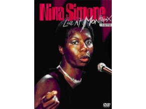 Nina Simone - Live At Montreux 1976 (DVD)