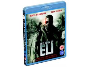 The Book Of Eli (Blu-Ray)