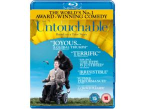 Untouchable (Blu-Ray)