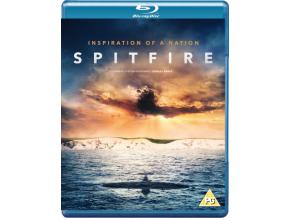 Spitfire [Blu-ray] (Blu-ray)