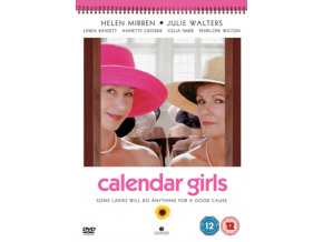 Calendar Girls (DVD)