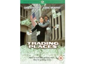 Trading Places (1983) (DVD)