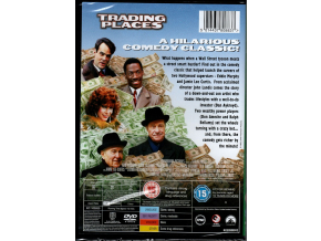 Trading Places (DVD)
