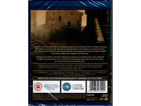 Nostalgia (Blu-ray)