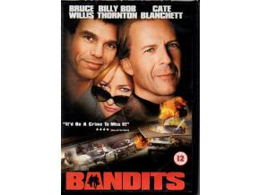 dvd bandits