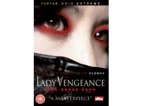 Lady Vengeance (DVD)