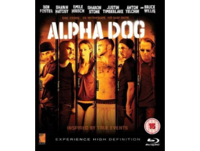 Alpha Dog (Blu-Ray)