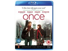Once (Blu-Ray)