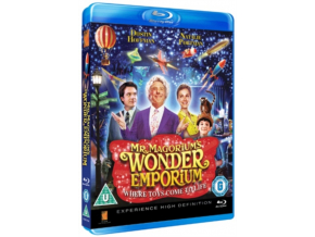 Mr Magorium's Wonder Emporium (Blu-Ray)