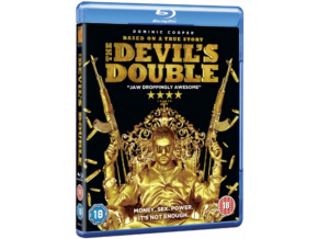 The Devil's Double (Blu-Ray)