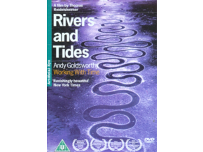 Rivers And Tides (DVD)