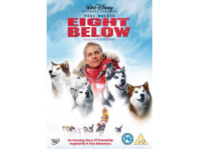 Eight Below (2006) (DVD)