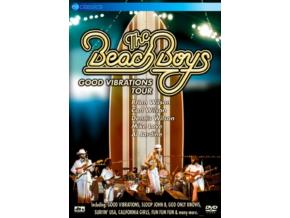 Beach Boys - Good Vibrations Tour (DVD)