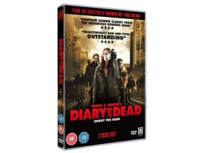 Diary Of The Dead (2 Disc) (DVD)