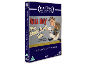 The Goose Steps Out (1942) (DVD)