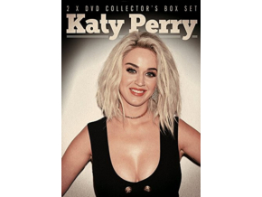 Katy Perry - DVD Collector's Box Set (+2DVD)