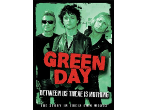 Green Day - Between Us There Is Nothing (+DVD)