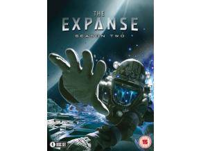The Expanse: Season Two [DVD]