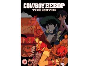 Cowboy Bebop The Movie - DVD