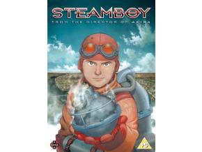 Steamboy - DVD