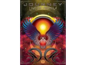 Journey: Live In Manila [DVD]