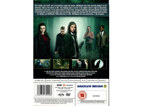Wolfblood: Complete Series 1 2 3 4 5 Boxset [10 discs] [DVD]