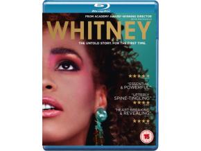Whitney [Blu-ray] (Blu-ray)