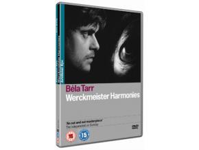 Werckmeister Harmonies (DVD)