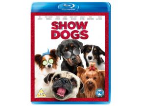 Show Dogs [2018] (Blu-ray)