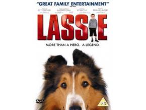 Lassie (2005) (DVD)