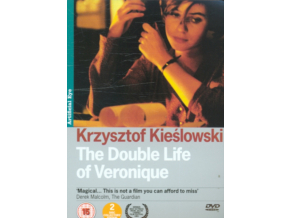 Double Life Of Veronique  The (Subtitled) (Two Discs) (DVD)