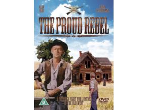 The Proud Rebel (1958) (DVD)