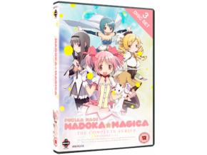 Puella Magi Madoka Magica - Complete (DVD)