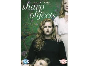 Sharp Objects [DVD] [2018]