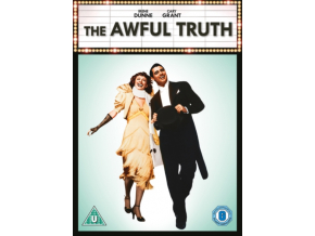 The Awful Truth (1937) (DVD)
