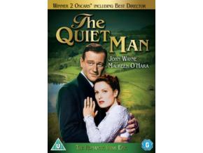 The Quiet Man (1952) (DVD)