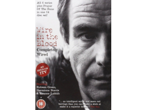 Wire In The Blood - Completely Wired (DVD)