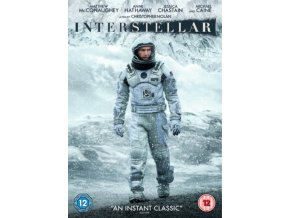 Interstellar (2014) (DVD)
