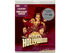 Hitlers Hollywood Dual Format (Blu-ray & DVD)