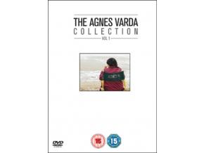 Agnes Varda Collection Vol.1 (DVD)