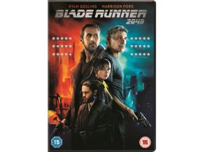 Blade Runner 2049 [DVD] [2017]