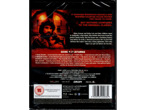 The Amityville Horror - Standard Edition [Blu-ray]