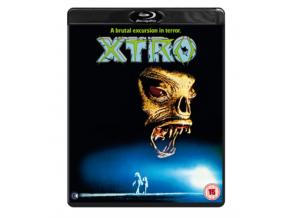 Xtro - Standard Edition (Blu-ray)