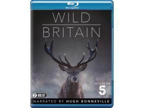 Wild Britain (Hugh Bonneville) (Blu-ray)