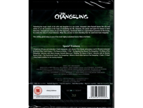 The Changeling - Standard Edition [Blu-ray]