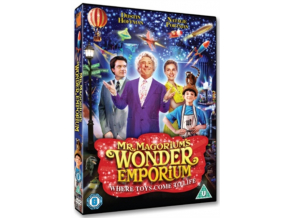 Mr Magoriums Wonder Emporium (DVD)